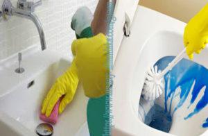 افضل شركة تنظيف حمامات بنجران